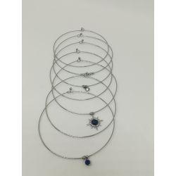 Bracelet 7 anneaux